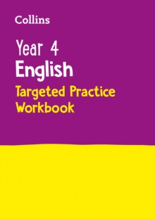 Year 4 English: Targeted practice workbook - Collins KS2