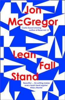 Lean fall stand - McGregor, Jon
