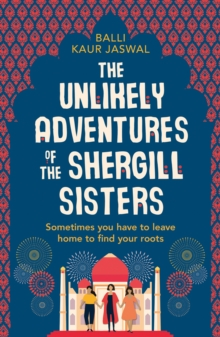 Image for The unlikely adventures of the Shergill sisters