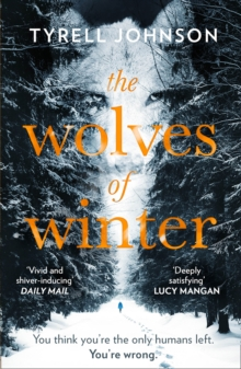 Image for The wolves of winter
