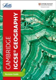 Image for Cambridge IGCSE geography: Revision guide