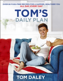 Image for Tom's daily plan
