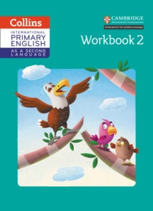 Image for Cambridge primary English as a second languageStage 2,: Workbook