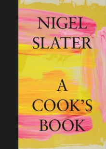 Image for A Cook's Book