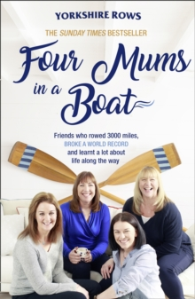 Image for Four mums in a boat