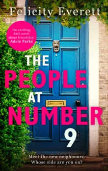 Image for The people at number 9