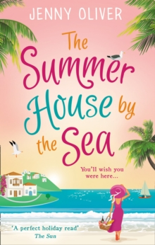 Image for The summer house by the sea