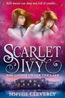 Image for The Lights Under the Lake