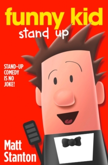 Image for Funny kid stand up