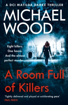 Image for A room full of killers
