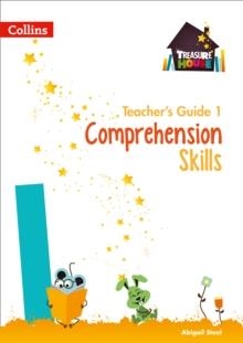 Image for Comprehension skills: Teacher's guide 1