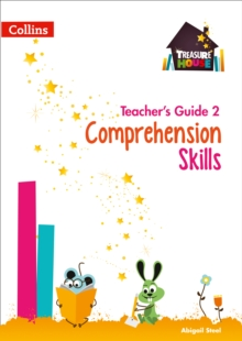 Image for Comprehension skills: Teacher's guide 2