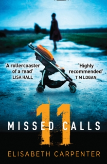 Image for 11 missed calls