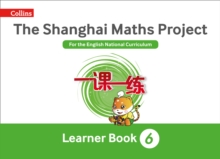 Image for The Shanghai maths projectYear 6 learning