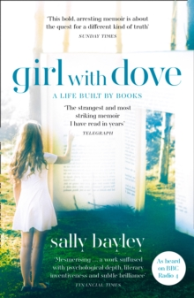 Image for Girl With Dove : A Life Built by Books