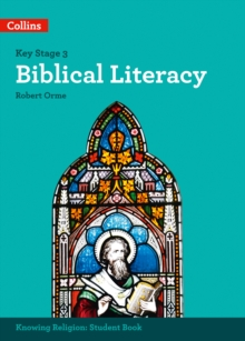 Image for Biblical literacy