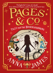 Image for Tilly and the bookwanderers