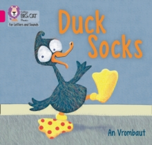 Image for Duck socks