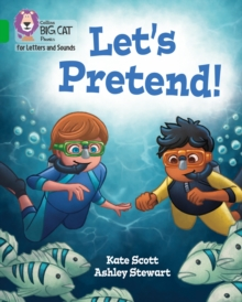 Image for Let's pretend!
