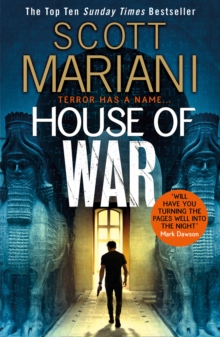 Image for House of war