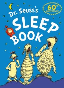 Image for Dr. Seuss's sleep book.