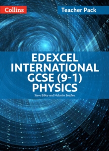 Image for Edexcel International GCSE physicsTeacher pack