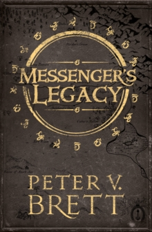 Image for Messenger's legacy