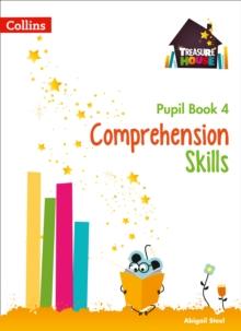 Image for Comprehension skills: Pupil book 4