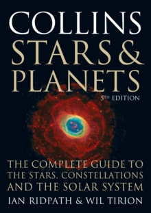 Collins stars & planets  : the complete guide to the stars, constellations and the solar system - Ridpath, Ian