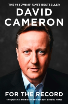 For the record - Cameron, David