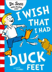 Image for I wish that I had duck feet