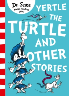 Image for Yertle the Turtle and other stories