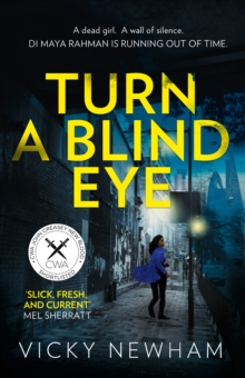 Image for Turn a blind eye