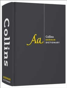 German Dictionary Complete and Unabridged