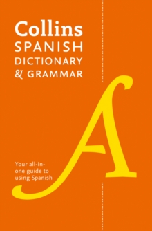 Image for Collins Spanish dictionary & grammar