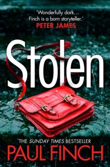 Image for Stolen