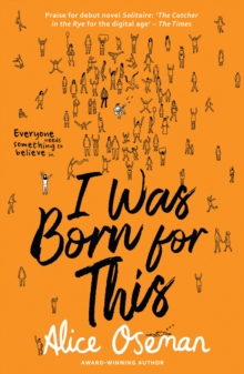 Image for I was born for this