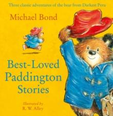 Image for Best-loved Paddington stories