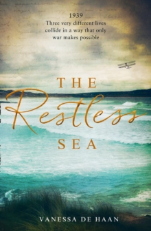 Image for The restless sea