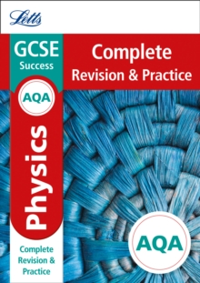 Image for AQA GCSE physics complete revision & practice