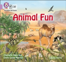 Image for Animal fun