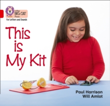 Image for This is my kit