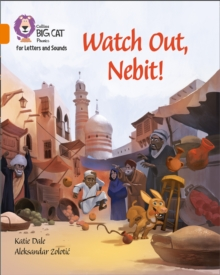 Image for Watch out, nebit!