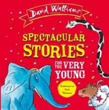 Image for Spectacular stories for the very young  : four hilarious stories!