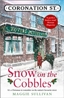 Image for Snow on the cobbles