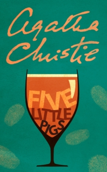 Image for Five little pigs