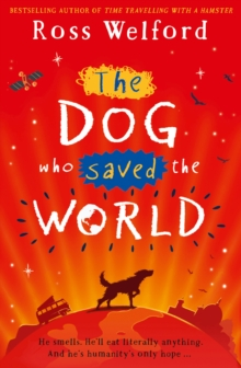 Image for The dog who saved the world