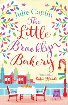 Image for The little Brooklyn bakery