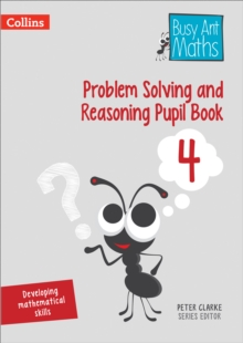 Image for Problem solving and reasoningPupil book 4