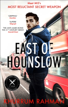 Image for East of Hounslow